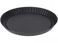forma na koláč 28x3,5cm nepriľn. povrch