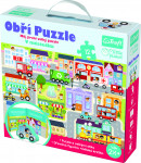 Puzzle Giga Mesto