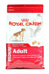 Royal Canin - Canine Medium Adult 4 kg