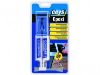 lepidlo epoxidové 24ml EPOXICEYS STANDARD