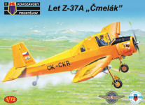 Z-37A Čmelák