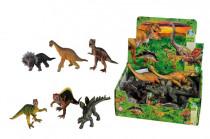 Figurka dinosaura 14-16cm - mix variant či barev