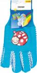 Rukavice detské Stocker modrej - 1 pár