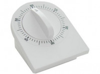 minutovník 9x7x5cm plastový, 38.1020