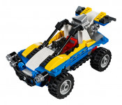 Lego Creator Bugina do dun