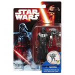 Star Wars epizoda 7 sněžné figurky - mix variant či barev