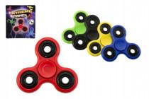 Spinner plast 7cm - mix variant či barev