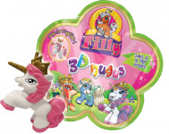 3D Filly gumy 2 pack