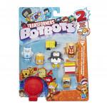 TRA BotBots 8 figúrok - mix variantov či farieb