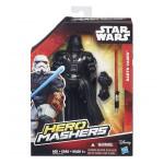 Star Wars Hero Mashers figúrky aSuper Soakerort