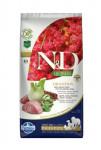 N & D GF Quinoa DOG Digestion Lamb & Fennel 7kg