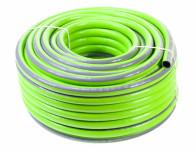 Hadice STALCO GARDEN světle zelená 25m 1