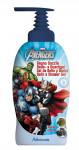 Avengers koupelový & sprchový gel 1L