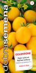 Dobrá semená Rajčiak kolíkový čerešňové - Goldkrone 40s