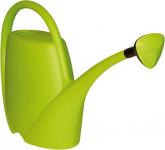 Kanva - 8 l Spring zelená s kropítkom