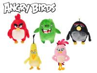 Angry Birds Movie 2016 plyšoví 19 cm - mix variant či barev