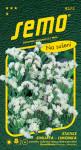 Semo Limonka zohnutá - statica - White biela 0,5g