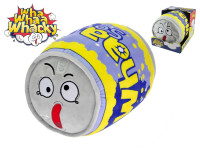 Wha Whaa Whacky Soda 24 cm plyšová na baterie se zvukem