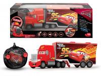 RC Cars 3 Turbo Mack Truck 46 cm, 3kan