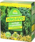 Biomin - tuje/cyprušteky 2,5 kg