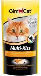 Gimcat Multi Kiss - vitamin 40 g