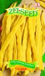 Seva Zelseed Fazol keříčkový - Lilana žlutoluský 38g