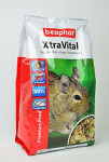 Beaphar Krmivo osmák degu  X-tra Vital 500g