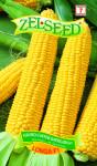 Seva Zelseed Kukuřice cukrová - Longa F1 poloraná 18g