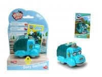 SA Gary smetiarske auto