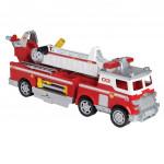 Tlapková patrola veľký hasičský voz s efektmi