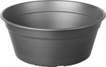 Elho Zardin Green Basics Bowl - living black 27 cm