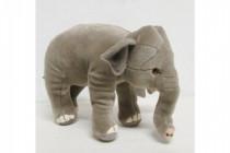 Slon plyš 24cm