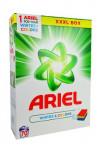Prací prostriedok Ariel gél White a Color 5,25l 70dávek