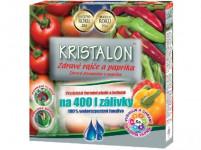 Hnojivo Kristalon zdravé paradajka a paprika 500g