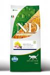 N & D Grain Free Cat Adult Lamb & Blueberry 10 kg