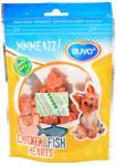 Dôvo + dog Mmmeatz! chicken & fish 100g