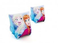 Rukávky Frozen nafukovacie 2 komory 23x15 cm od