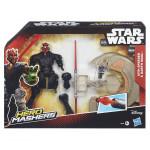 SW HERO MASHERS SPEEDERS - mix variant či barev