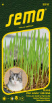 Semo Tráva pre mačky červená 10g