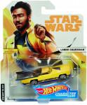 Hot Wheels tematické auto – Star Wars - mix variant či barev