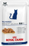 Royal Canin VET Early Cat Neutered Weight Balance kapsička 12x100 g