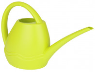 Elho konvička Aquarius - lime green 3,5 l