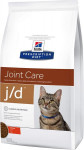 Hill's Feline J/D Dry 2 kg
