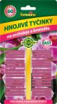 Tyčinky - Forestina orchidea a bromélia 30 ks