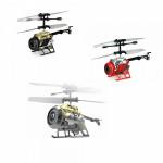 R / C Vrtuľník s kamerou Nano Silverlit