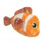 Plyšová Yoo Hoo Clownee ryba 15 cm