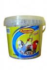 Avicentra písek pro ptáky s mušlemi 1,5 kg