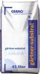 Substrát Gramoflor - Záhradnícky s ílom 45 l