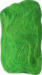 Sisálové vlákno 30 g světle zelené