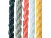 lano PP 12mm stáčané (100m) - mix variantov či farieb